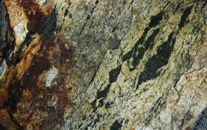 Rock Face Series - 5 by Delia-Stock