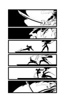 Sherlock Ninja Preview page 23 by FredGDPerry