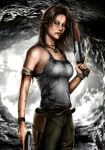 Tomb Raider Reborn by punisher357