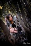 LRRH Bad Wolf 1 by fcarmo-photography