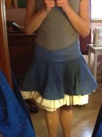 Skirt by Lord-Sweetie