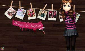 Memory in Audition by Au2Art