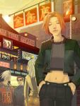 Chinatown by axl99