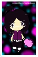 It's Chibi Me Again... by SongAhIn