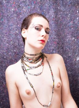 Necklace 3 by AimeeStock
