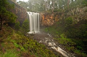 Trentham Falls Revisited by DanielleMiner