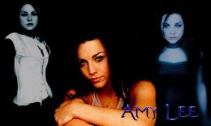 Amy Lee by SuedeTruama