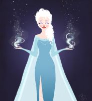 Let It Go by BrookeHendrick