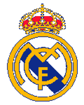 Real Madrid FC Pixel practice by Grixis