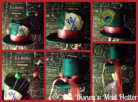 Mad as a Hatter by Breaking-Dawn998