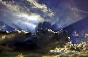 HDR - Cielo by Negros