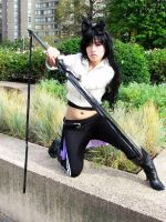 Blake Belladonna - Years of Hatred by CrystalMoonlight1
