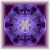 Fractal in a Box by TropicalCreations