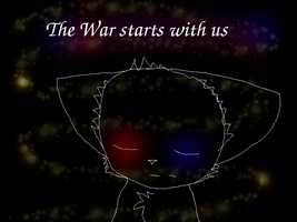 The War starts with us - Cover by Lee-Kasa