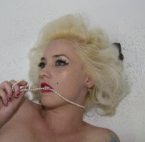 Marilyn Stock 8 by Tris-Marie