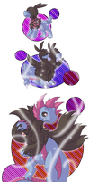 PKMNation :: Strawberry is Evolving! by DrDoomy