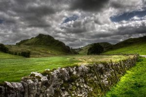 Somewhere in the Peak District by CharmingPhotography
