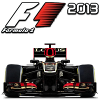 F1 2013 by POOTERMAN