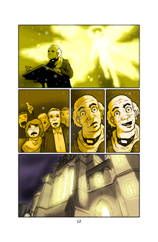 Belief System - Page 12 by Afghamistam