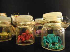 Crabby Jars 2 by prusce