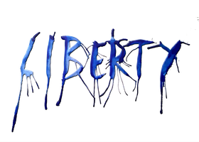 Liberty by Abstract-scientist