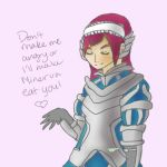 Cherche by TheBirthdayMuffin