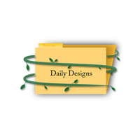 Daily Designs v2 by Think-Creative