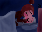 good night by SailorBomber
