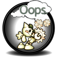 Oops by edook
