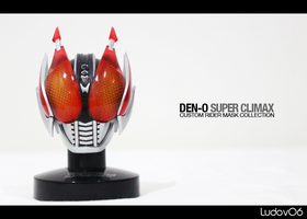 Custom RMC Den-O Super Climax by iludov