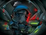 The Force Awakens TIE Pilot by JTampa