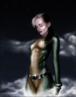 Rogue by Harvey-Birdman