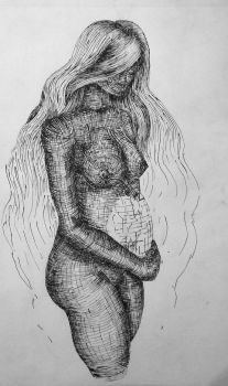 Pregnant by ghost2me