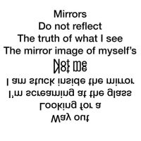 Mirrors by Olidood