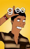 Me Glee by orl-graphics