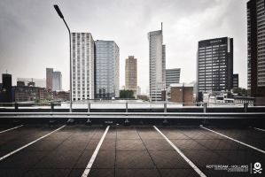 Rotterdam by mers01