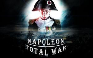 Napoleon - Total War by tex1991