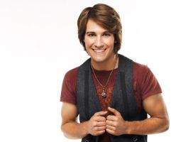 Big Time Rush James Diamond by SilverPantherSHM
