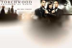 Torchwood: Children of Earth by virunee