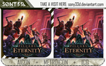 Pillars of Eternity by sony33d