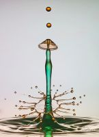 liquid art abstract5 by 1poz
