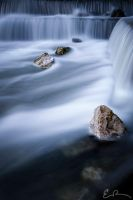 Solitary Rocks by eprowe