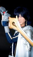 Chrom - Falchion by Tmmeh