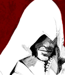 GIF - Ezio Auditore Da Firenze - Brotherhood by Aquila--Audax
