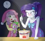 Bucket Ice Cream Challenge by uotapo