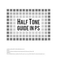 Tone Guide in PS part01 by pinkcamellia