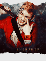 Key by shensheu