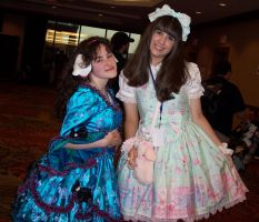 Sweet lolita's by Treacly