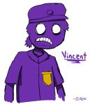 Vincent by GameRat101