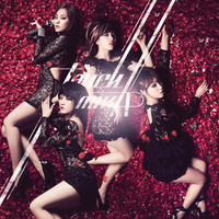 Miss A: Touch 5 by Awesmatasticaly-Cool